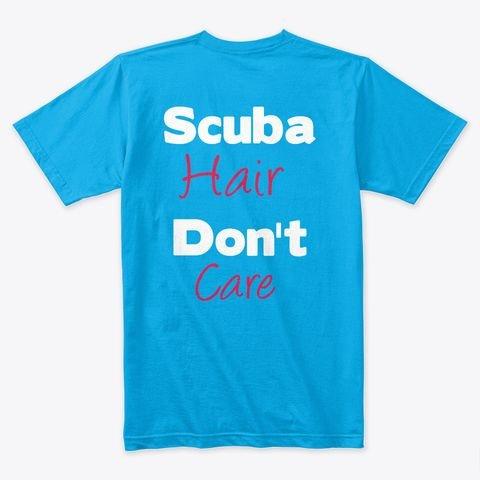 SJS Scuba Hair Don't Care