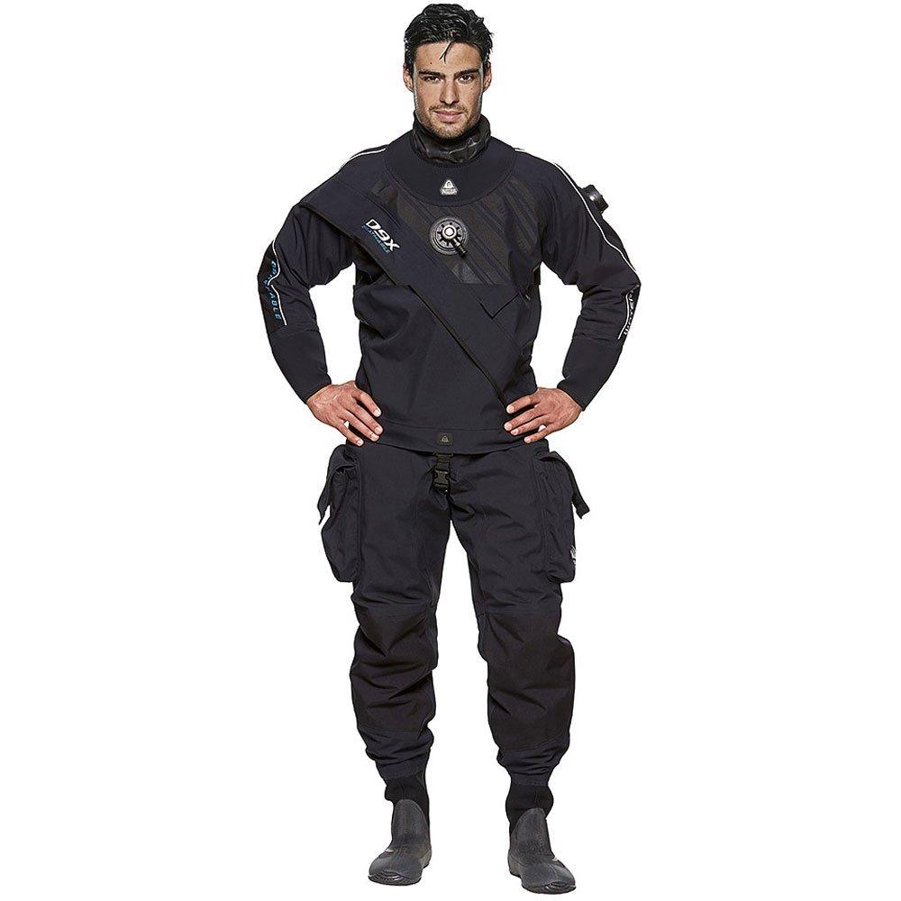 Waterproof D9X Breathable