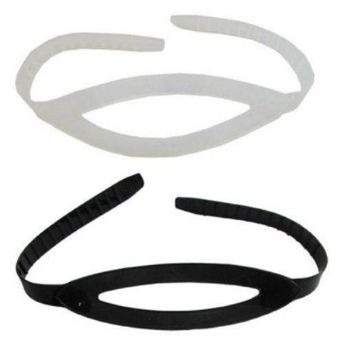 Generic Scuba Mask Silicone Straps