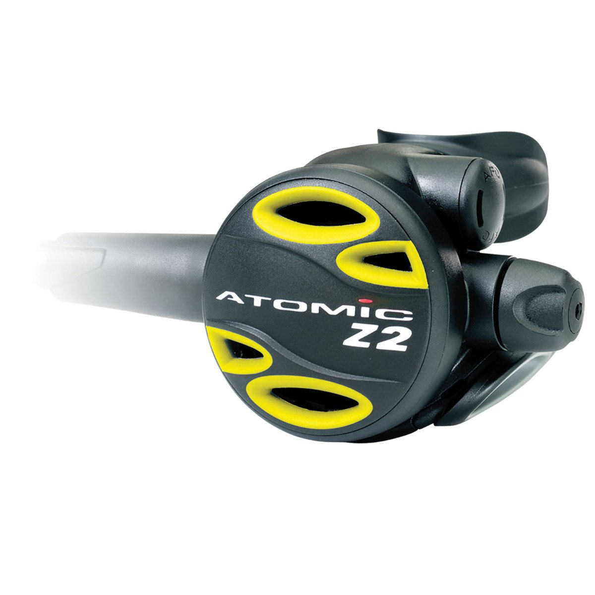 Atomic Z2 Octo (Yellow)