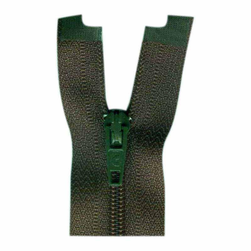 COSTUMAKERS General Purpose One Way Separating Zipper 23cm (9 inch)