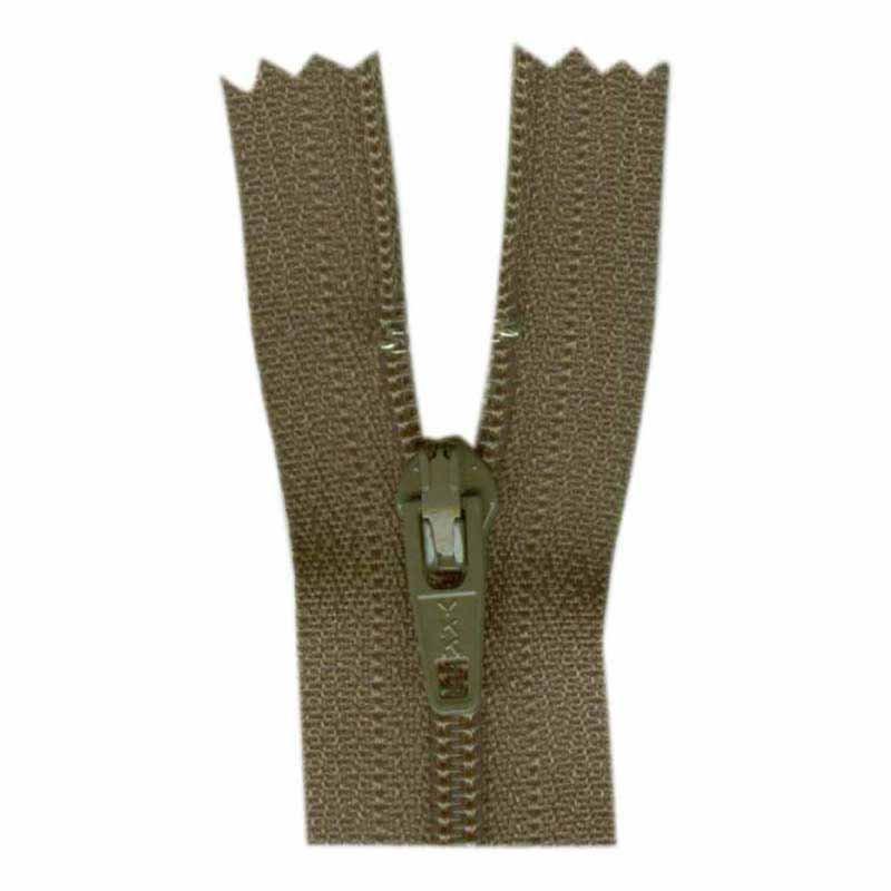 COSTUMAKERS General Purpose Closed End Zipper
