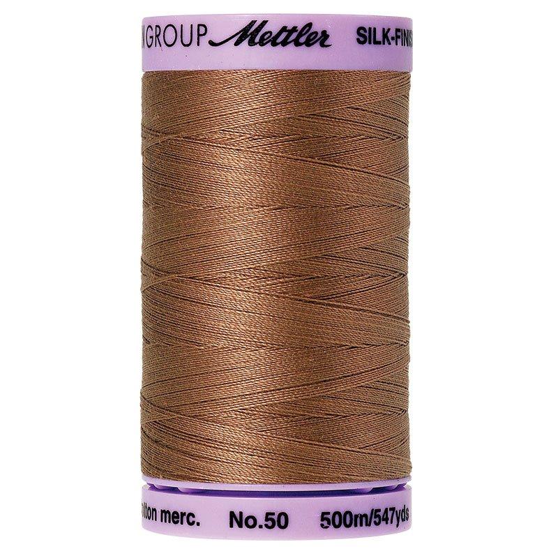 Silk Finish Cotton Thread 0280 Walnut