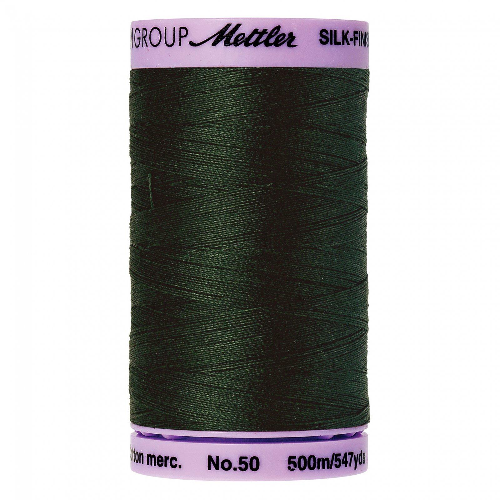 Silk-Finish Cotton Thread 0946