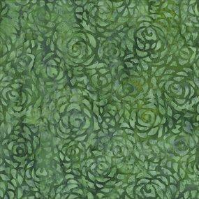Anthology Batik 108 Abstract Rose