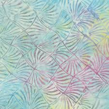 Tonga Batik Sky