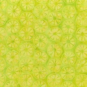 Anthology Batik Citrus