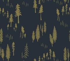 Boho Fusion - Timberland Woodland