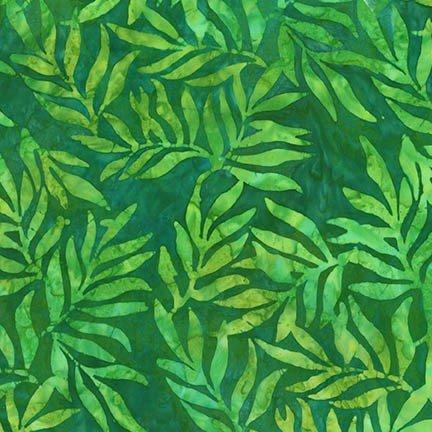 Batik Color Source 8 Green