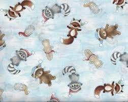 Animal Kingdom Snow Angels
