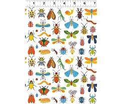Beetlemania Bugs