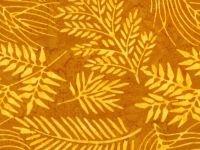 Komo Batiks - Gold