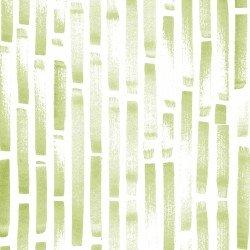 By Hand - Stripe Fade - Leaf