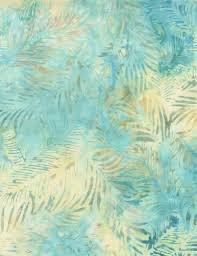 Cruise Batik Teal