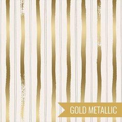 Meadow gold Stripe