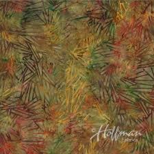Hoffman Batik - Incense