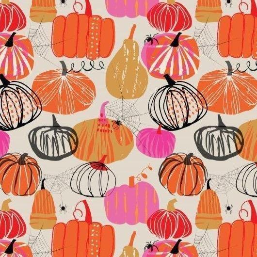 Full Moon - Pumpkins