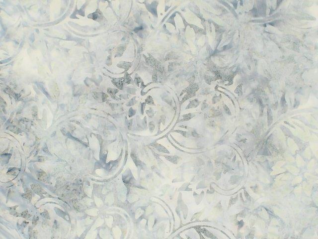 Komo Batik Dusty Blue