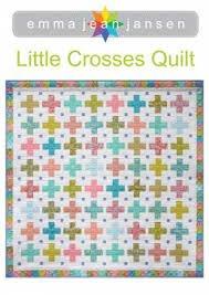 Little Crosses