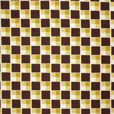 Denyse Schmidt-Hadley - Diagonal Blocks - Sunflower