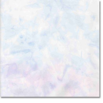 Batik - Spray Glacier - Extra Wide - 110