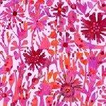 Alfie Spring Birds Pink