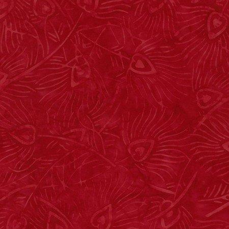Cherry Tonga Batik