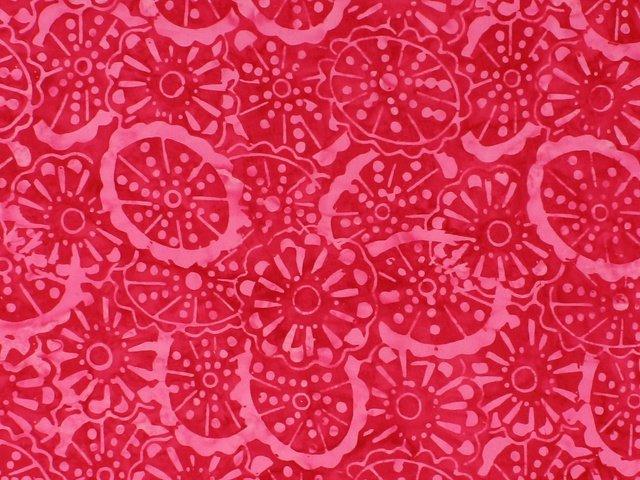 Komo Batik Watermelon