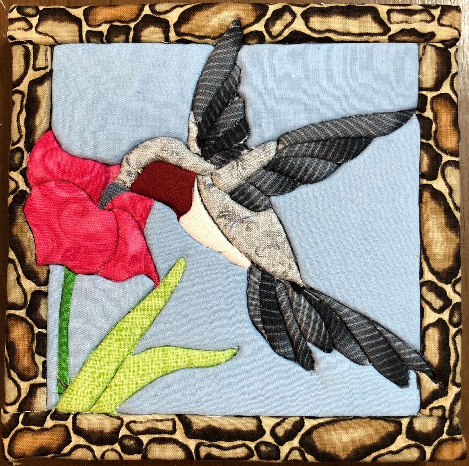 Birds - Hummingbird