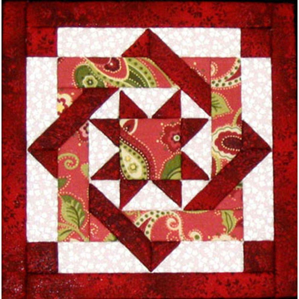 Quilt Block #5