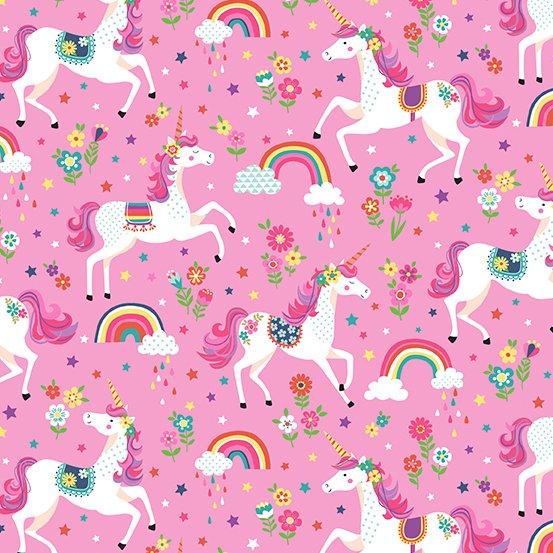 Daydream Pink Unicorn