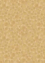 Bumbleberries - Gold Metallic
