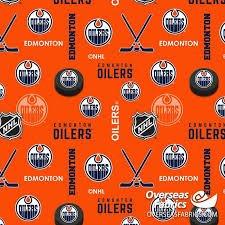 Edmonton Oilers Flannel