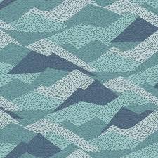 Elements by Jo Cocker - Mountains
