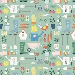 Hobbies by Sally Payne - Gardening