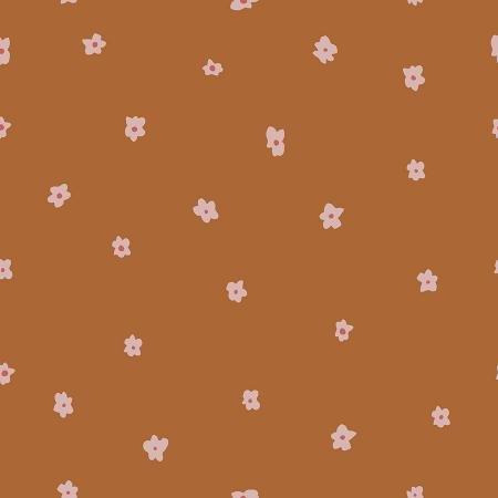 Dear Isla by Hope Johnson - Posies Dried Mustard