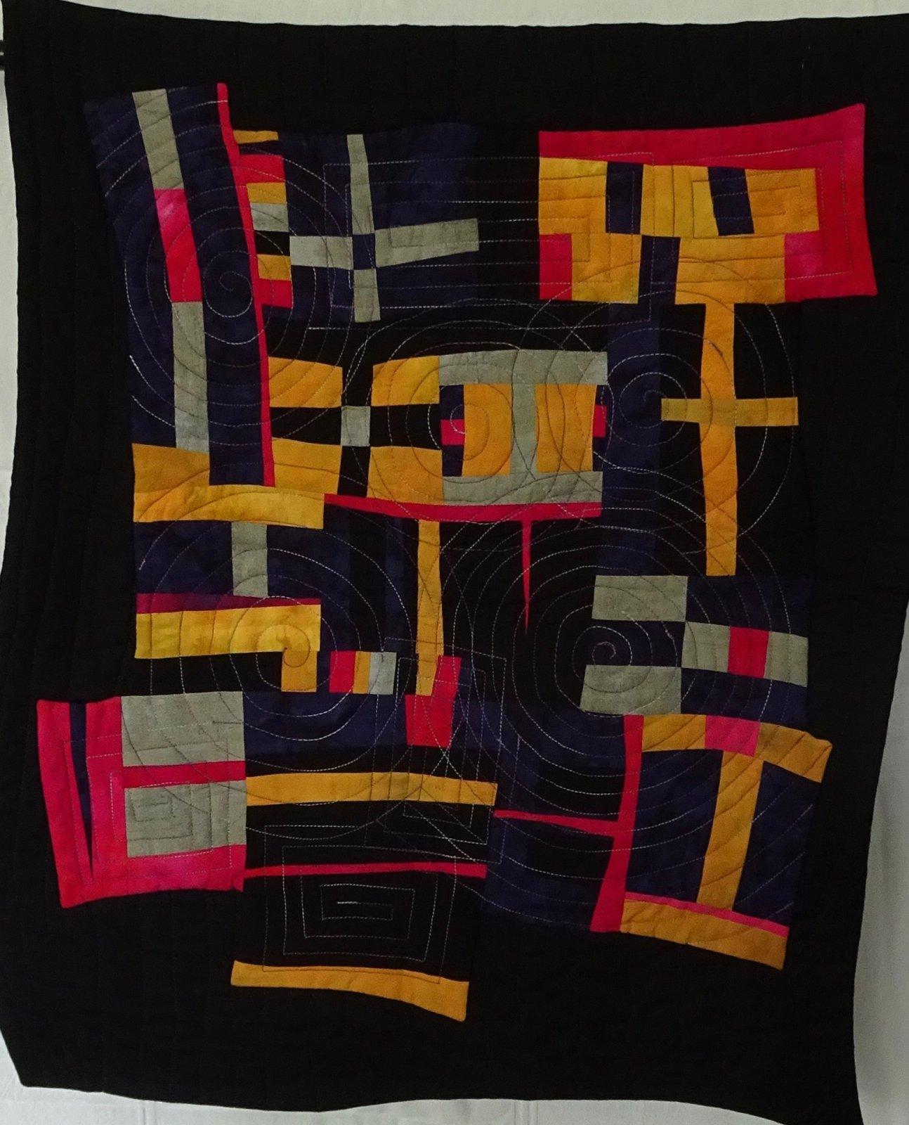 19-670 Geometry on Black