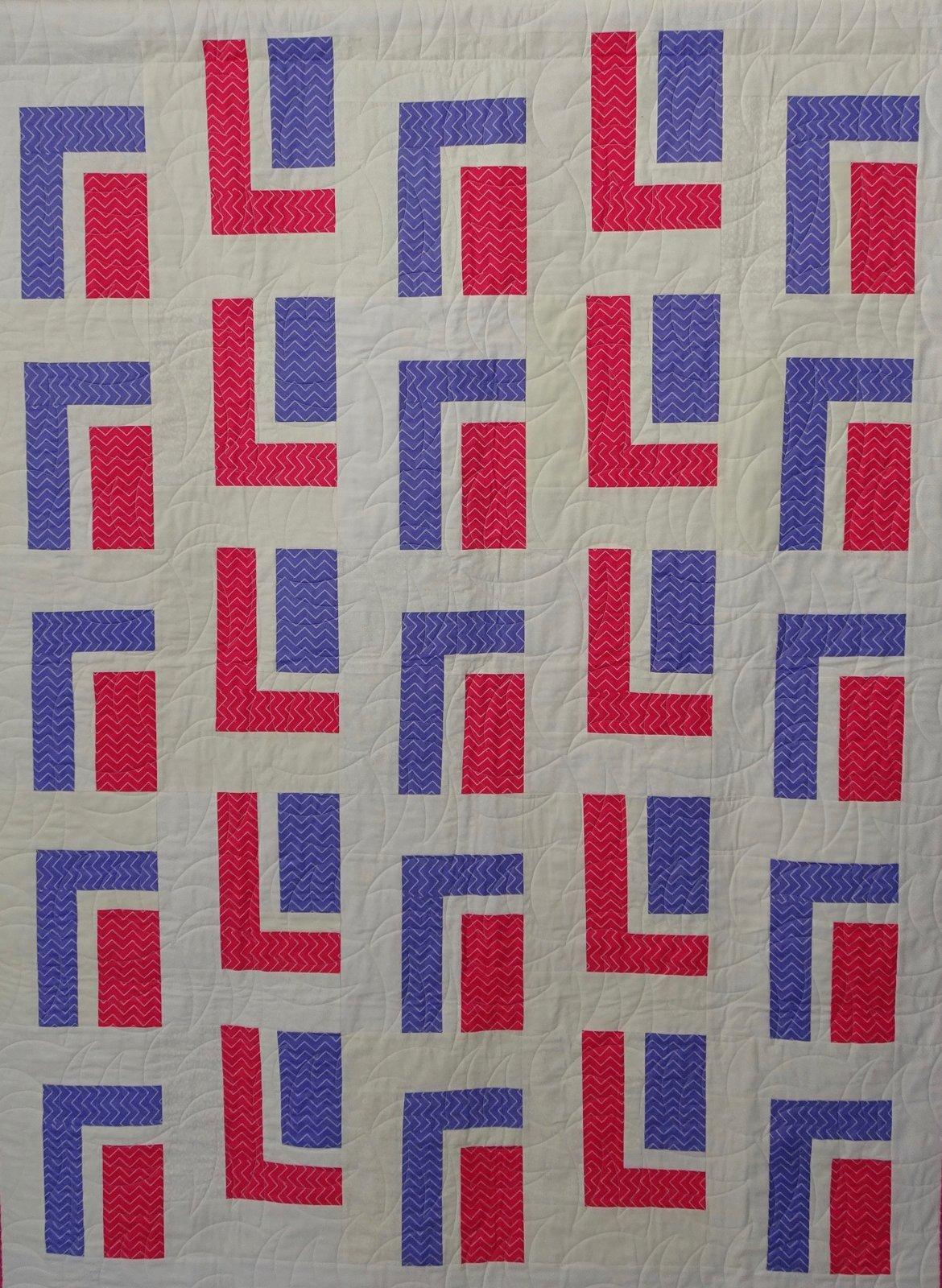 22-015 Stripes Galore