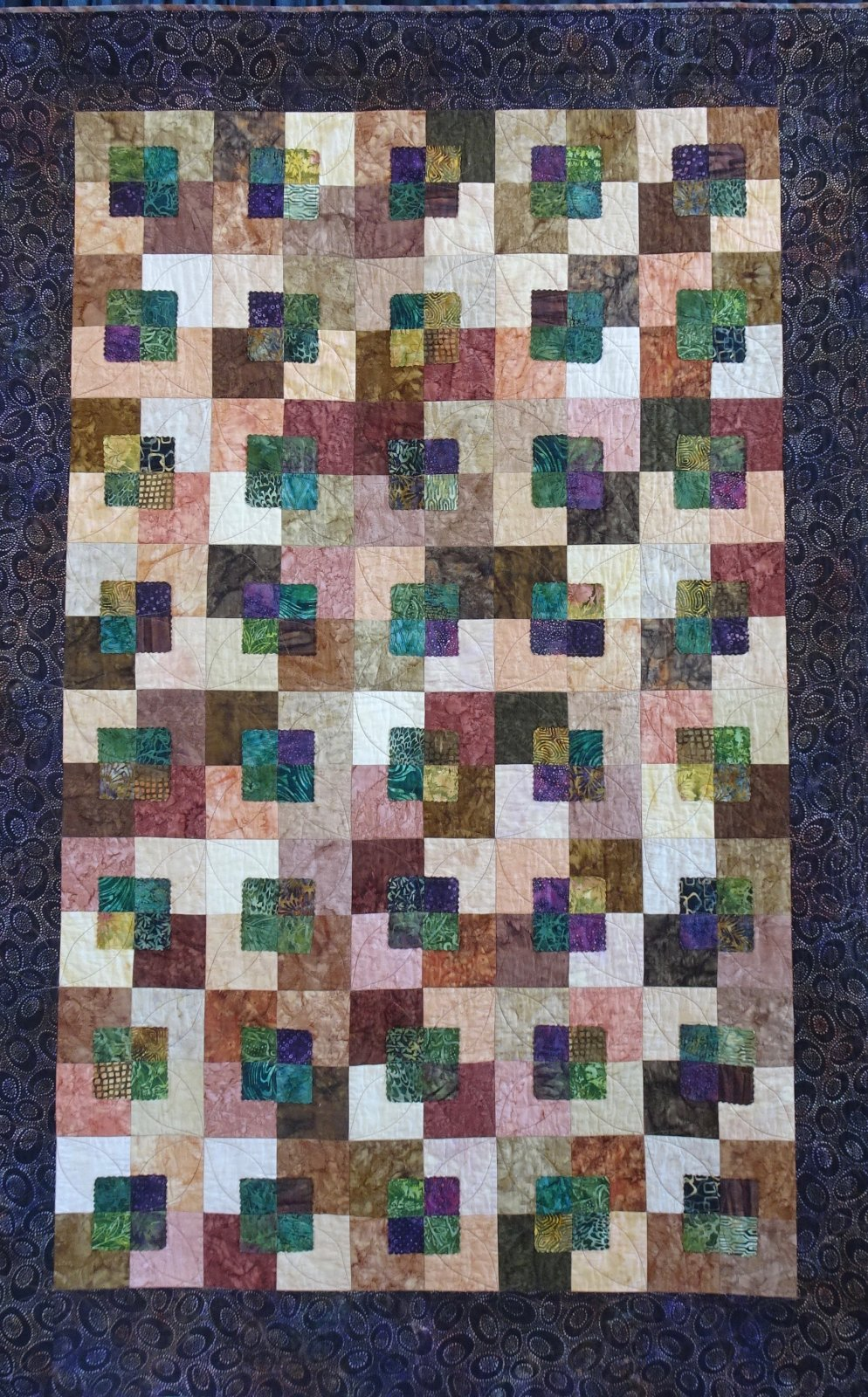 22-045 Square Dance