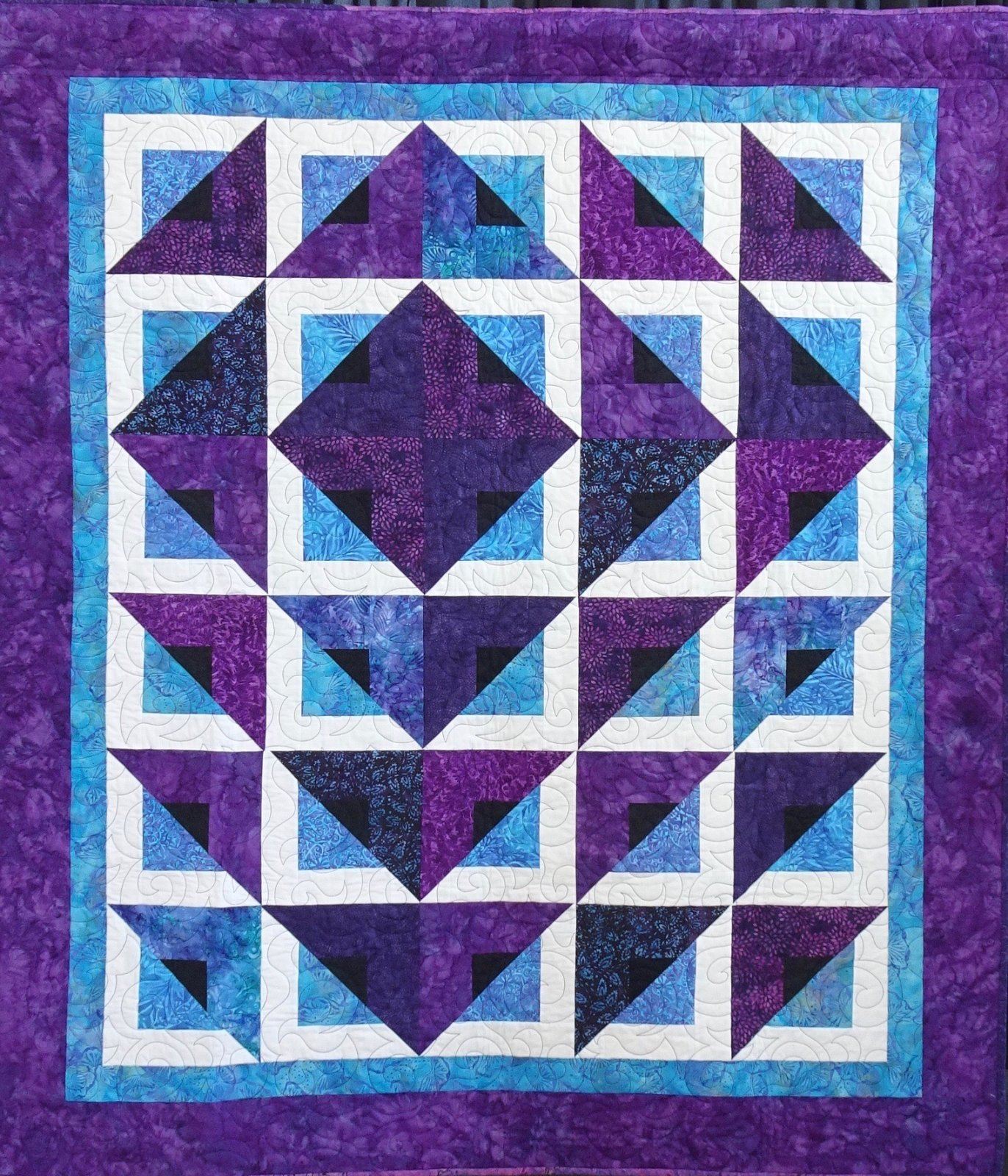 22-047 Passion for Purple