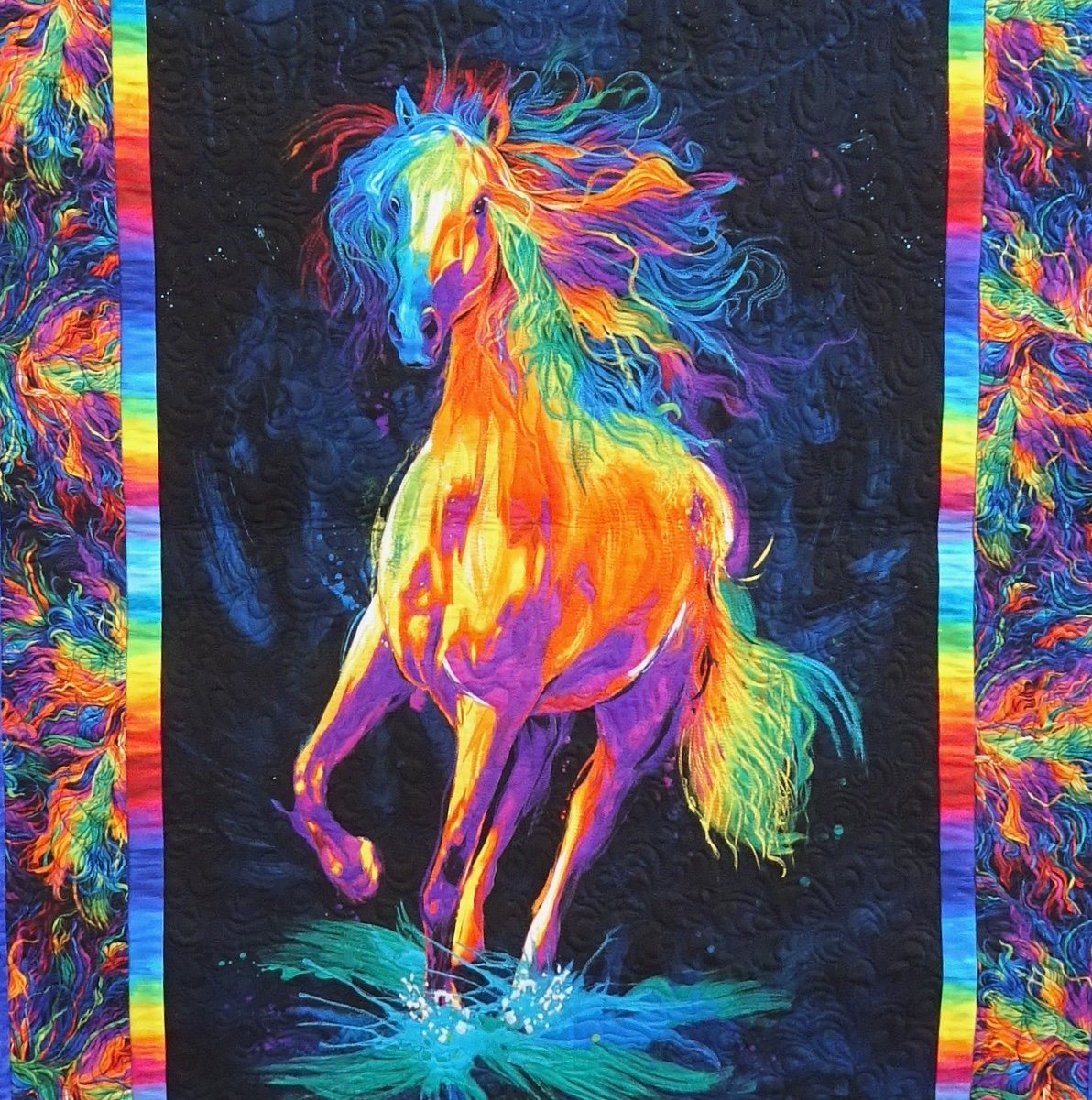 22-120 Rainbow Runner