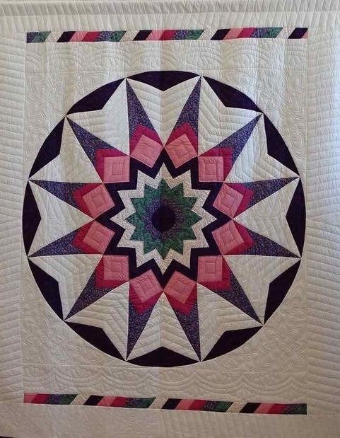 22-149Kaleidoscope of Colors