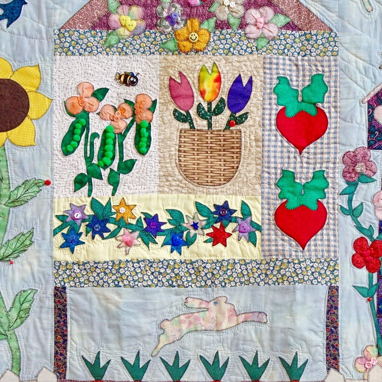 22-196 Bunny Garden