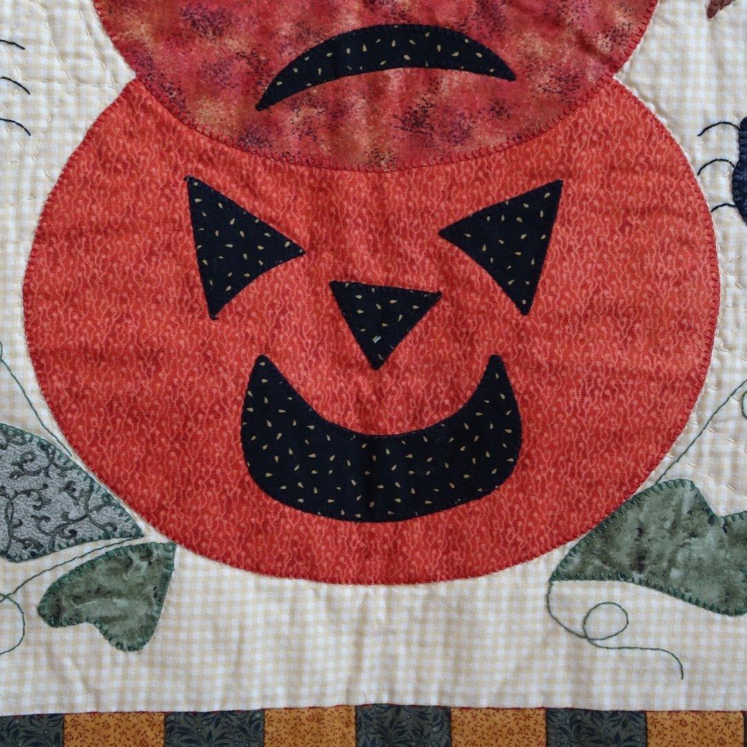 22-236 Bah Humbug, It?s Halloween