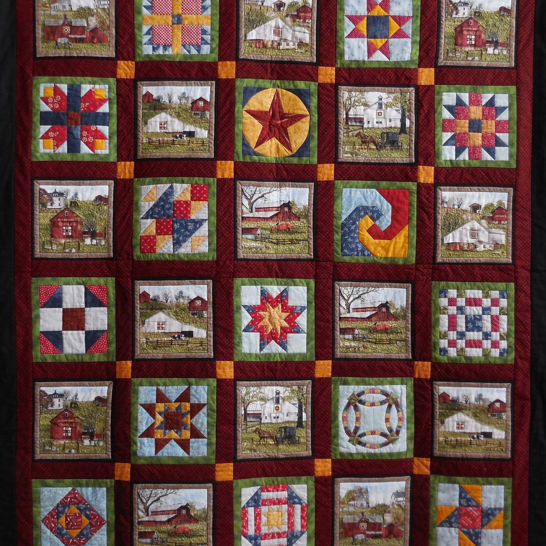 22-278 Amish Farms