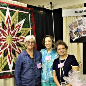 Quilt, Craft and Sewing Festival 2018