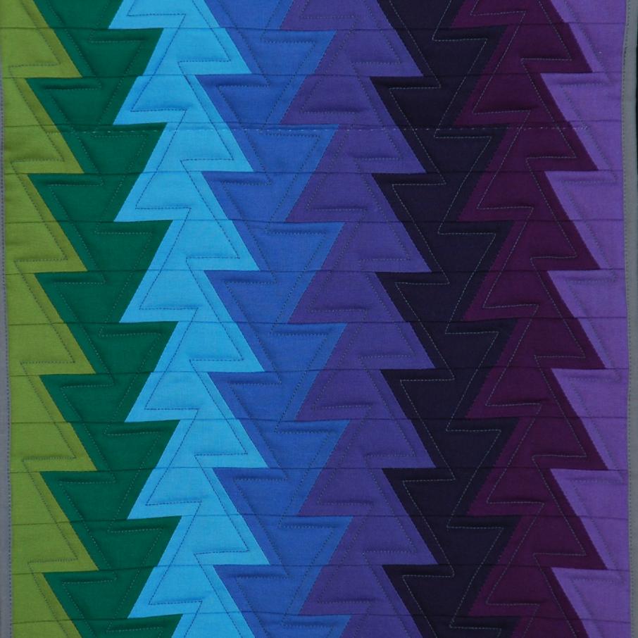 22-309 Prismatic Peak