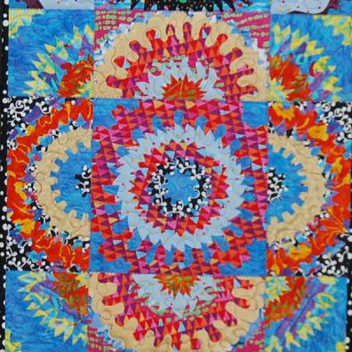 22-321 Techno-color Dream