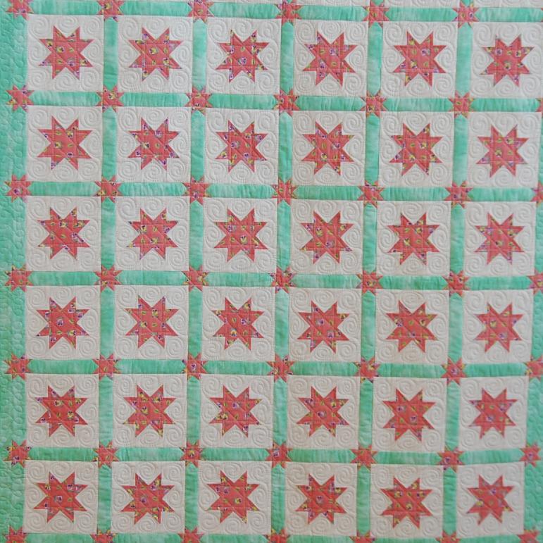 22-334 Field of Stars