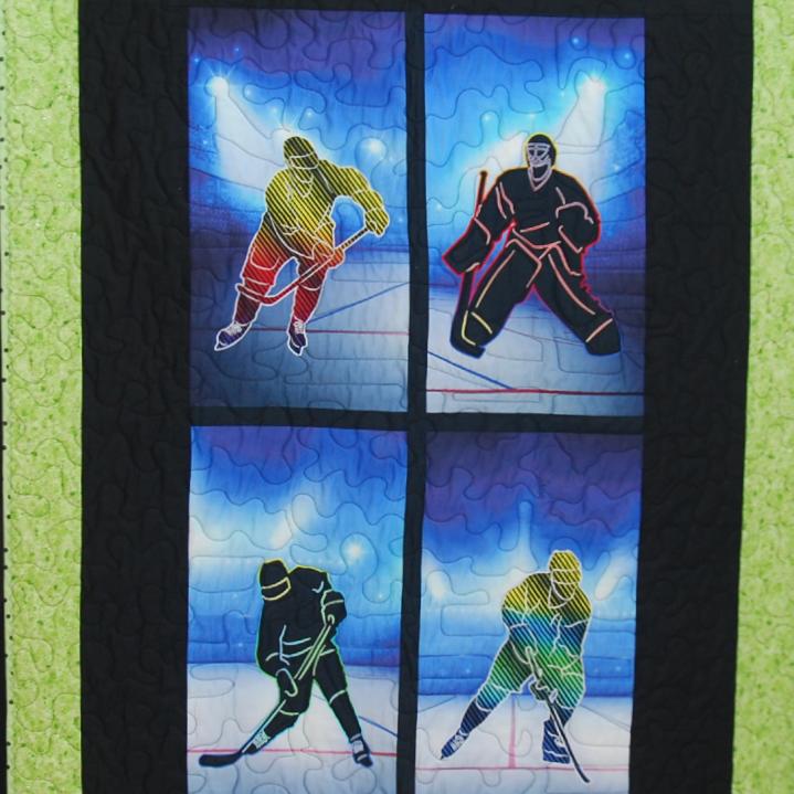 22-336 Ice Hockey